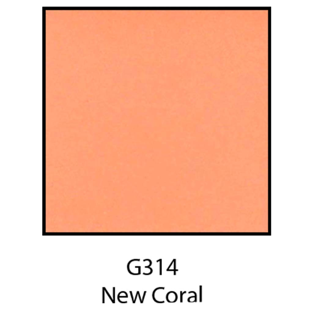 Colors for Earth Enamel- G314 New Coral