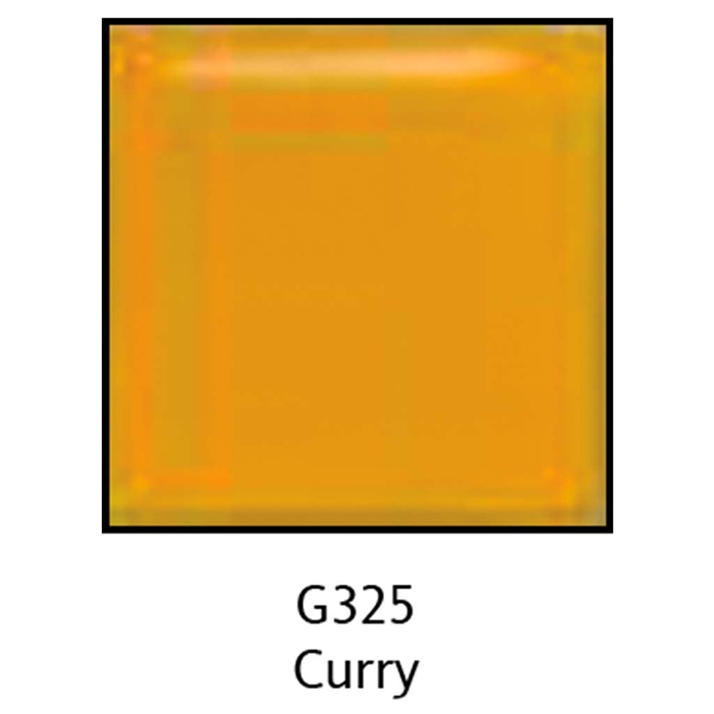 Colors for Earth Enamel- G325 Curry