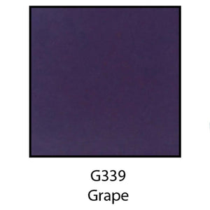 Colors for Earth Enamel- G339 Grape