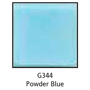 Colors for Earth Enamel - G344 Powder Blue