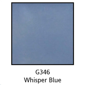 Colors for Earth Enamel- G346 Whisper Blue