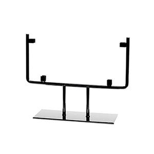 Rectangle High Gloss Stand