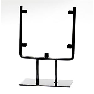Square High Gloss Stand