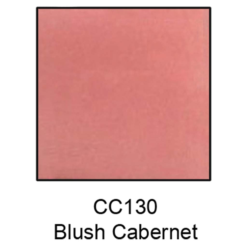 Colors for Earth Enamel- CC130 Blush Cabernet