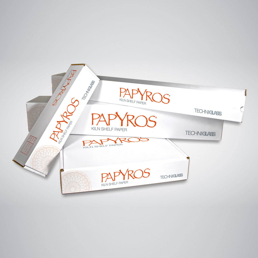 Papyros Shelf Paper, Roll