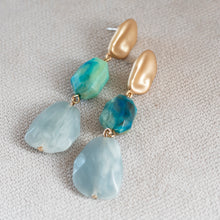Load image into Gallery viewer, Ikaria Earrings