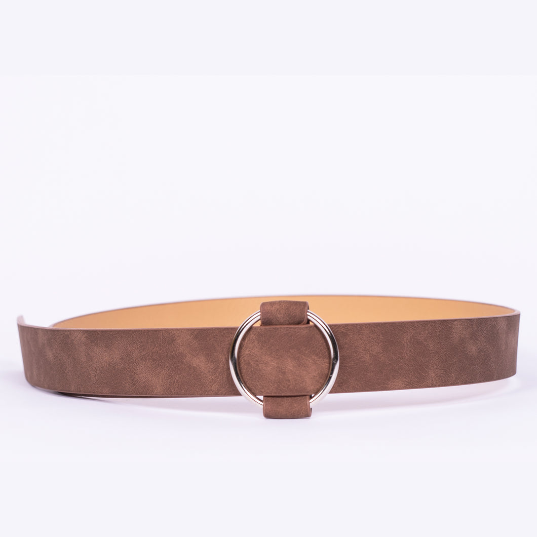 Rosario -  Brown  Belt