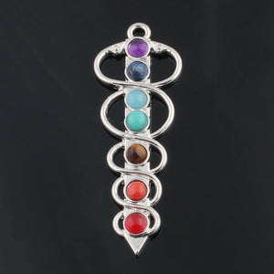 Natural Stone Pendants - SpiritifyMe