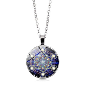Metatron Necklace - SpiritifyMe