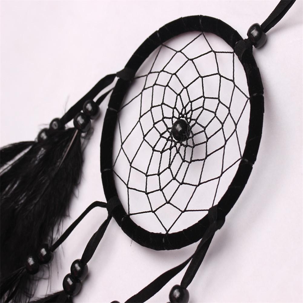 Handmade Indian Dream Catcher - SpiritifyMe