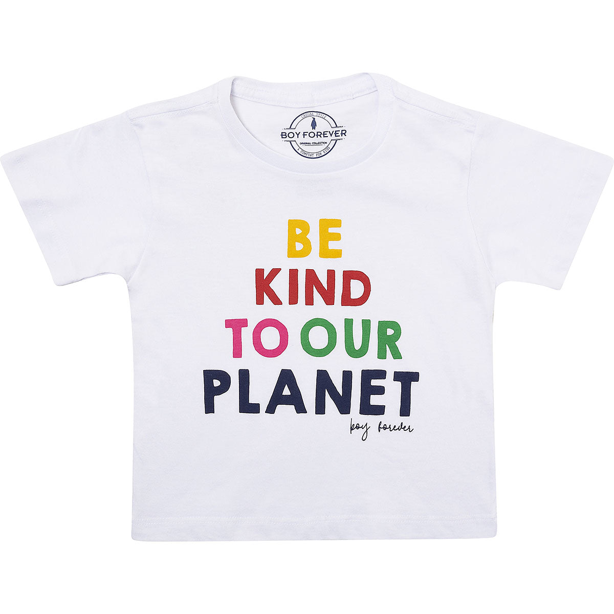 T-shirt be kind