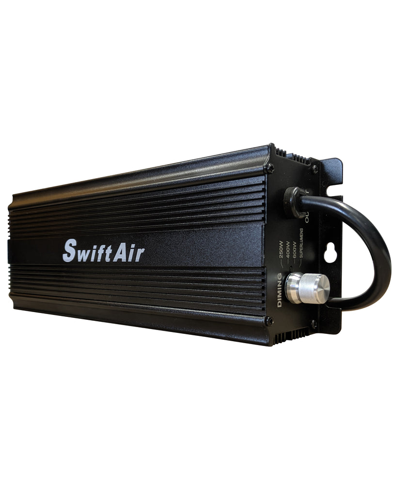 Model: SW-DIG (Digital Ballast)