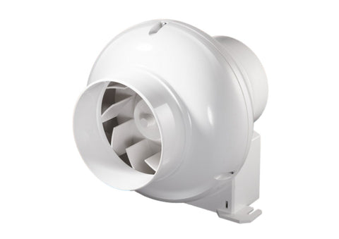 Model: ST (Centrifugal Inline Fan)
