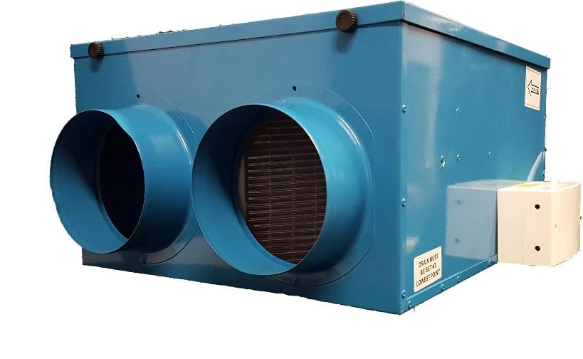 Model: CFLO250 (Large Heat Recovery Unit)