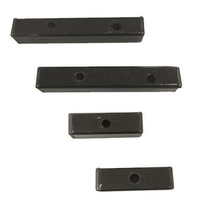 TSUNAMI Front Seat Cushion Brackets for Club Car Precedent Genesis 250/300