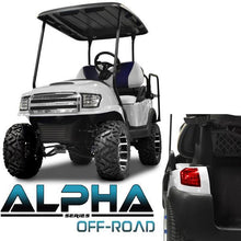 Load image into Gallery viewer, Club Car Precedent ALPHA Off-Road Body Kit in White (Fits 2004-Up)