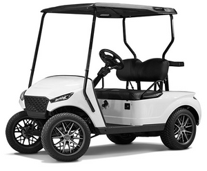 Storm Body Kit for E-Z-GO TXT Golf Carts