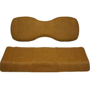 Madjax Executive Rear Seats for Genesis & GTW Rear Flip Seats (Scotch)