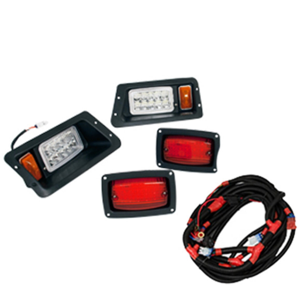 Yamaha G22 - GTW LED Light Kit