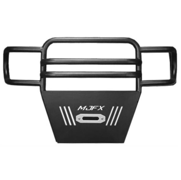 Club Car Precedent ALPHA Brush Guard - Black (Fits 2004-Up)