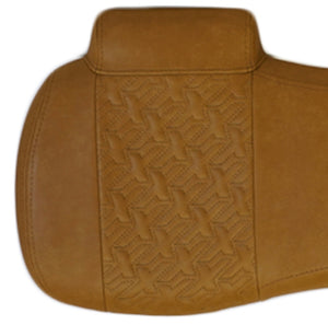 Madjax Executive Front Seats for Club Car Precedent/Onward/Tempo (Scotch)