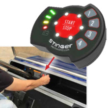 Load image into Gallery viewer, Stinger Golf Cart Keyless Ignition System for Electric Golf Carts