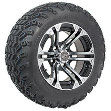 Load image into Gallery viewer, 12-Inch GTW Specter Wheels on All-Terrain Tires (Lift Required) - Set of 4