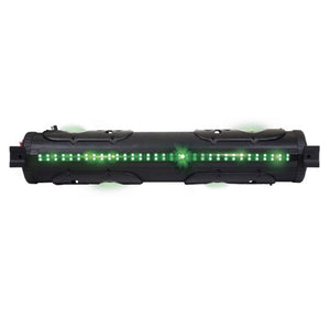"Bazooka 24"" 450-Watt Bluetooth G2 Party Bar w/ LED"