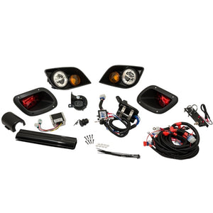 E-Z-GO S4 Madjax LED Ultimate Plus Light Kit (Years 2015-Up)