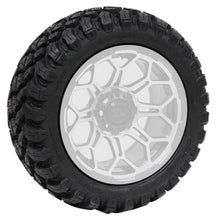 "Load image into Gallery viewer, 14"" GTW Spyder Wheels & 23"" Nomad All-Terrain Tires (Not Mounted)"