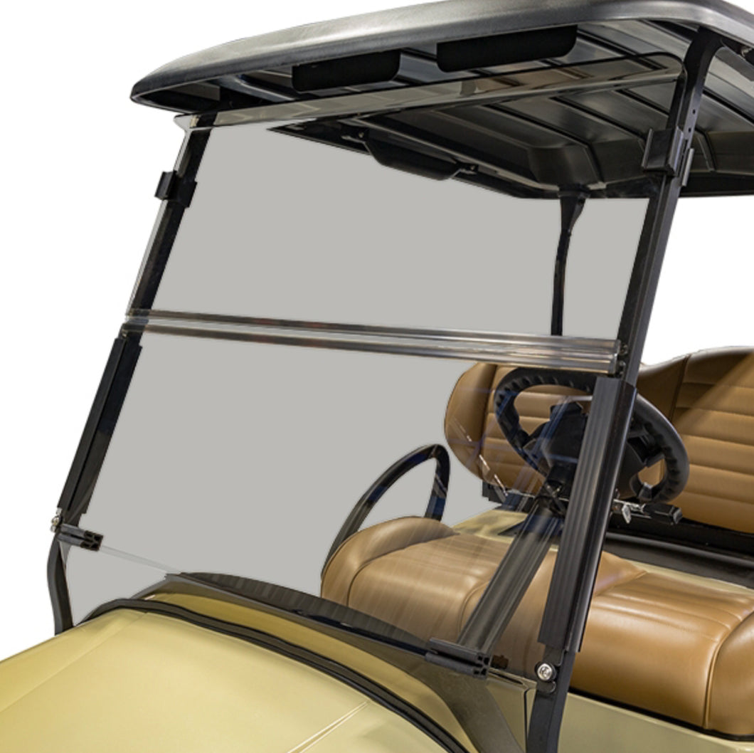 Club Car Onward Tinted Folding Windshield 2017-Up