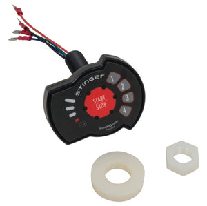 Stinger Golf Cart Keyless Ignition System for Electric Golf Carts