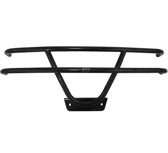 BRUSH GUARD FOR CLUB CAR DS BLACK