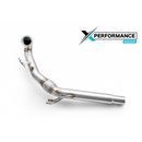 Golf 7 GTI 2.0 TSI 2013 - 2020 Catted Downpipe