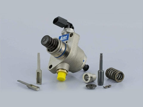 Upgrade High Pressure Fuel - Hollow Plunger Technology - for VAG 2.0TSI EA888 Generation 3 MQB Models