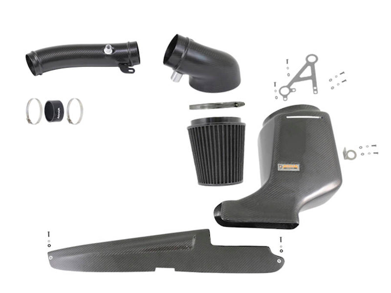 Armaspeed CARBON AIR INTAKE RS3 LIMOUSINE 8V