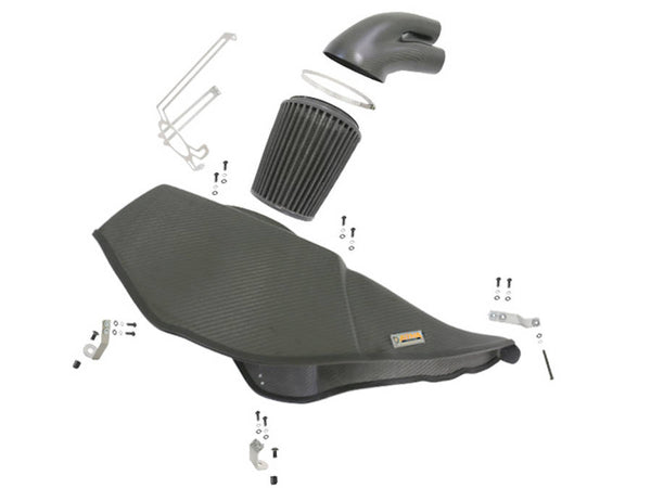 Armaspeed CARBON AIR INTAKE S6 AVANT (C7)