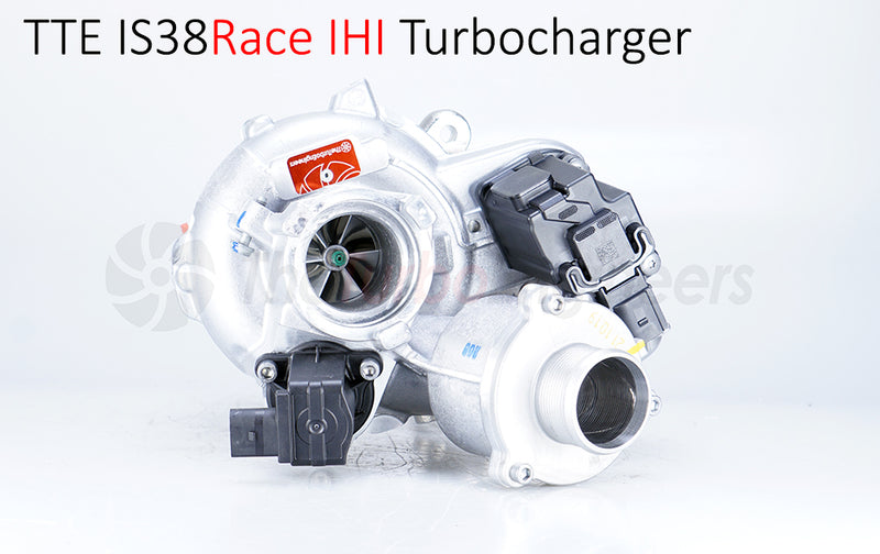 TTE IS38RACE IHI Turbocharger