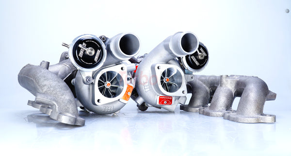 TTE1100 GTR Upgrade Turbochargers