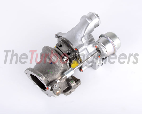 TTE300 MINI R56 Upgrade Turbocharger
