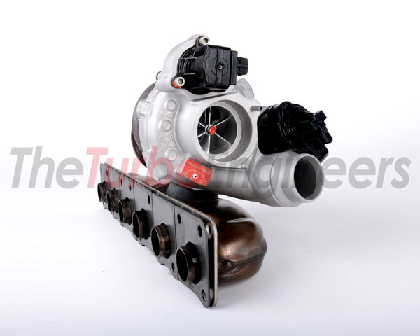 TTE460 N55 Upgrade Turbocharger