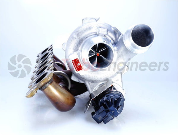 TTE510 B58 Upgrade Turbocharger