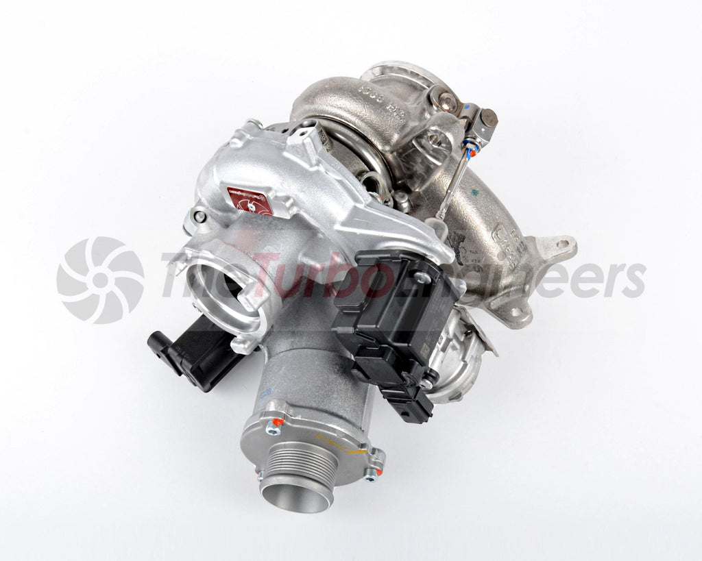 TTE535 IS38 Upgrade Turbocharger
