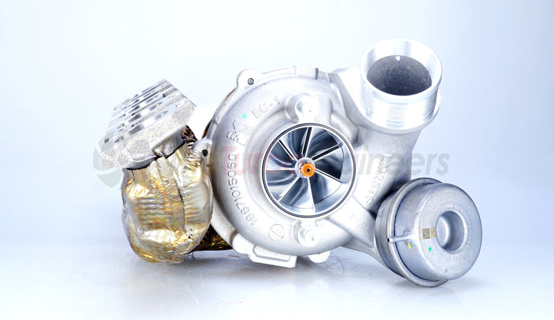TTE777 EVO 2.5TFSI Upgrade Turbocharger