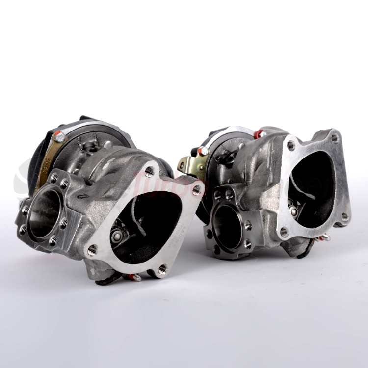 TTE780+ RS4 B5 S4 B5 Upgrade Turbochargers