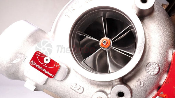 TTE1000+ RS6 C6 Upgrade Turbochargers
