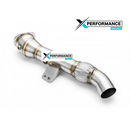 Downpipe BMW G32 640i B58