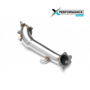 Downpipe Honda Civic Type R MK 8 2.0T