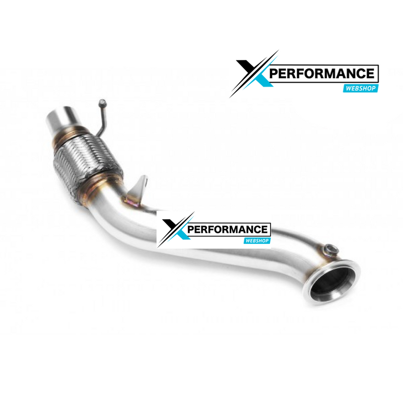Downpipe DECAT BMW F20,F21 114i,116i,118i N13