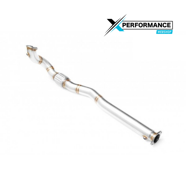 Downpipe OPEL ASTRA G,H OPC 2.0T